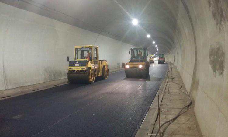 Potpisan ugovor o izgradnji tunela Hranjen
