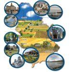 Za 10 mjeseci u Srbiji više od 2,3 miliona turista