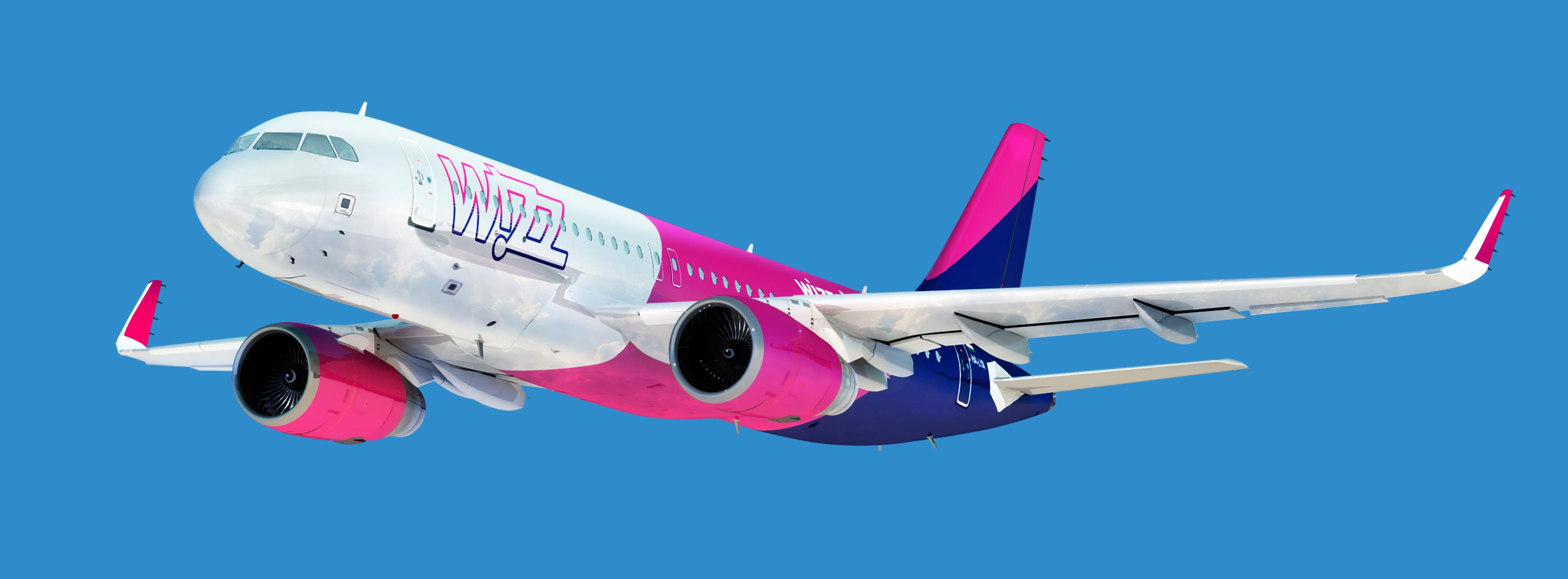 """Wizz Air narudžbom 146 Airbusa najavio """"rat"""" Ryanairu"""