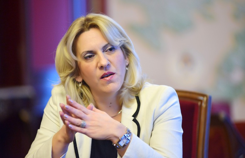Cvijanović: Neće biti smanjenja plata u javnom sektoru