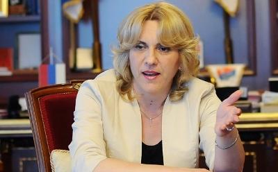 Cvijanović:Do kraja godine moguće još jedno povećanje penzija
