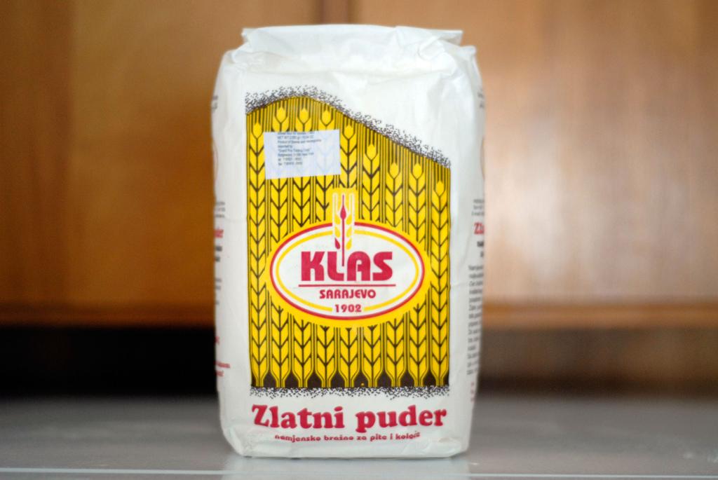 """Klasov """"Zlatni puder"""" na tržištu Slovenije"""