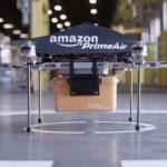Kompanija Amazon proširuje ponudu dostave dronova