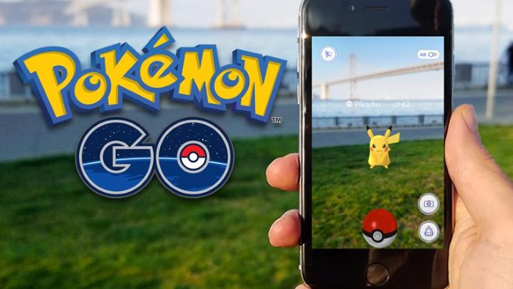 Pokemon GO zaradio 180 miliona evra