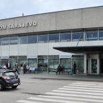 Aerodrom Sarajevo: U julu 28 odsto više putnika