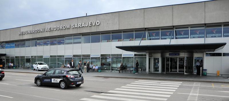 Otkup zemljišta pored sarajevskog aerodroma pri kraju, uskoro odabir izvođača radova na terminalu