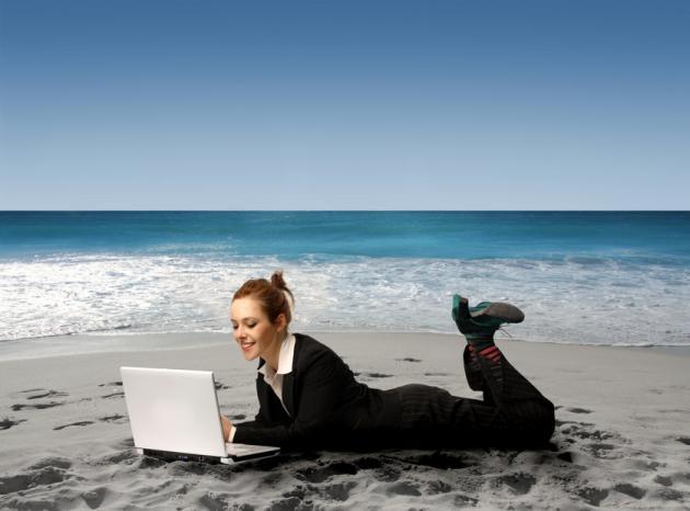 Više od polovine zaposlenih Austrijanaca radi i na odmoru