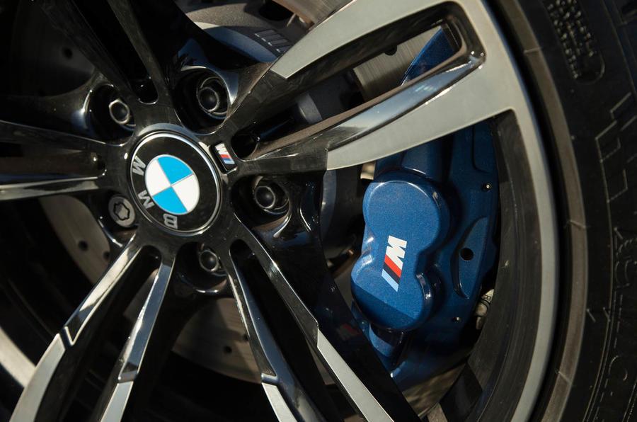 Bavarski div muljao: Južna Koreja kažnjava BMW