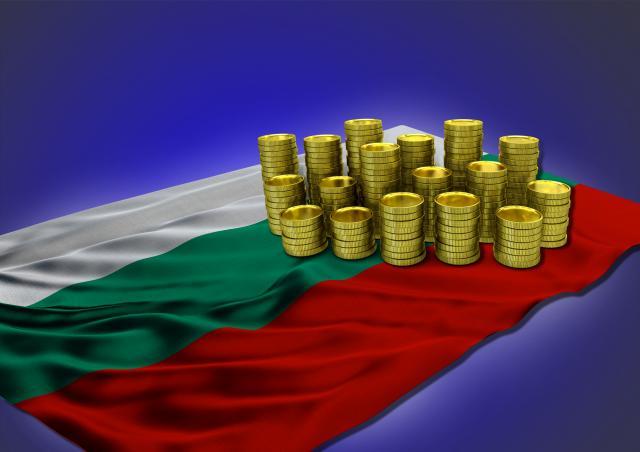 Javni dug Bugarske 29 odsto BDP