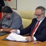 Potpisan Posebni kolektivni ugovor za zaposlene u prosvjeti i kulturi