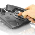 Manje fiksnih telefonskih linija za 2,8 odsto