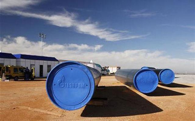 Gasprom traži od Ukrajine 37 milijardi dolara