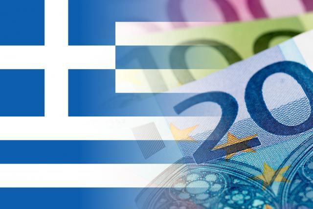 Grčke državne obveznice opet u prodaji