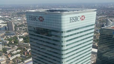 """""""HSBC"""" planira ukidanje 10.000 radnih mjesta"""