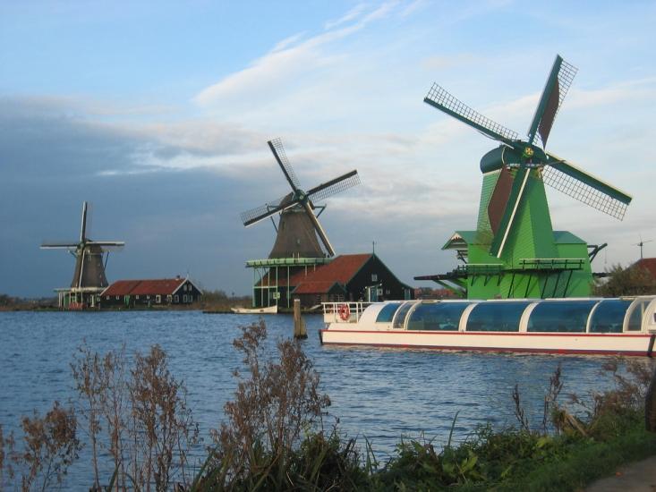 Holandija prvi put u 30 godina s negativnom inflacijom