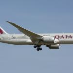 Prvi proboj, pobjeda Katara: Avioni ponovo lete
