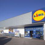 """Privode se kraju radovi na supermarketu """"Lidl"""" u Kruševcu"""