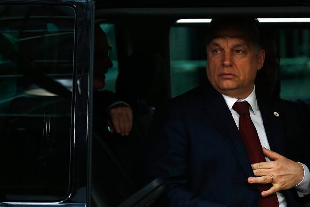 Pad ekonomskog raspoloženja u Mađarskoj