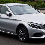 Rusi prave Mercedesove limuzine na svoj način