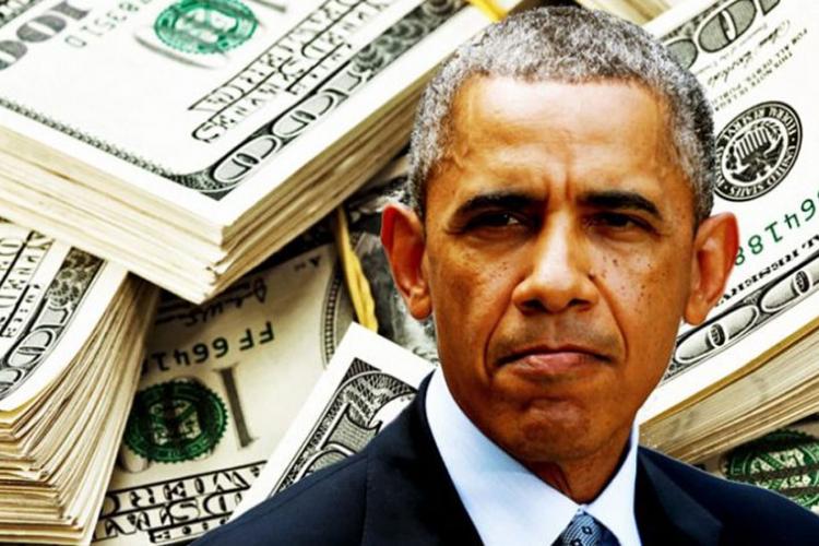 Obama tajno poslao 400 miliona dolara Teheranu?