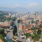 Juli mjesec najuspješniji turistički mjesec u Kantonu Sarajevo