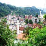 Aktivnosti na otvaranju mljekare u Srebrenici