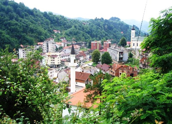 Srebrenica: Dva miliona evra od Srbije za rebalans budžeta