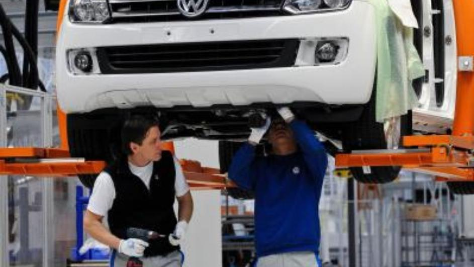 """Slovačka: Radnici u """"Folkvagenovoj"""" fabrici se izborili za povećanje plata"""