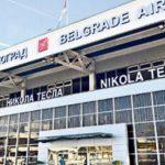 Na aerodromu Nikola Tesla danas počinje ljetnji red letenja