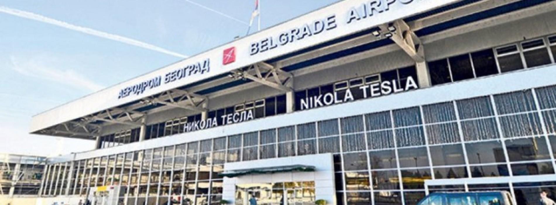 """Aerodrom """"Nikola Tesla"""" pomaže Crnogorcima"""