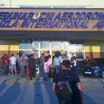 Povećan promet putnika na tuzlanskom aerodromu