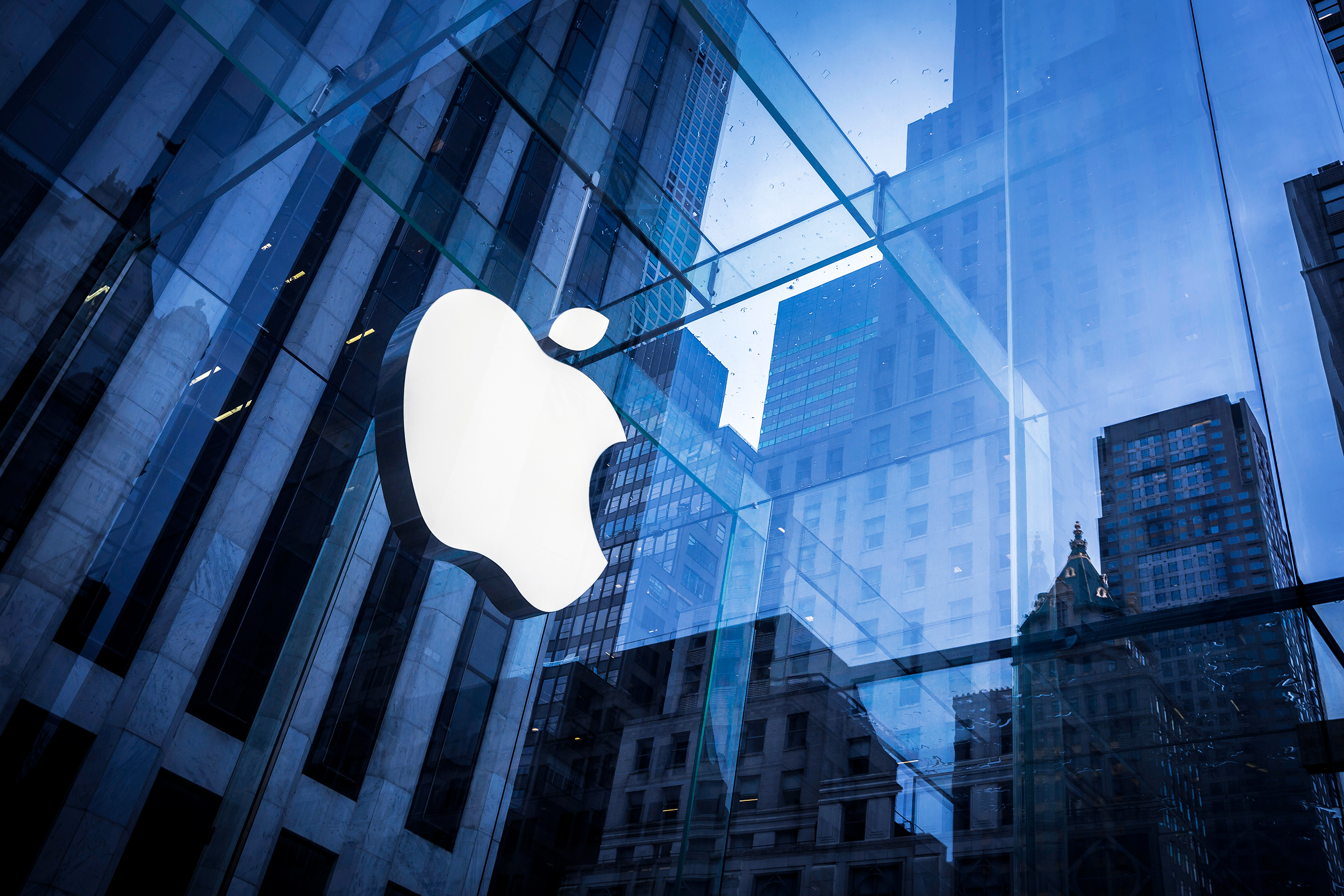 Apple plaća 38 milijardi dolara poreza na novac u inostranstvu