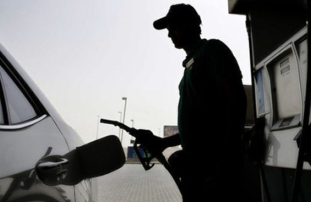 uvoz goriva
