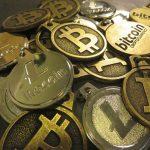 Zlato više nije nešto najvrednije, bitkoin preuzima poziciju