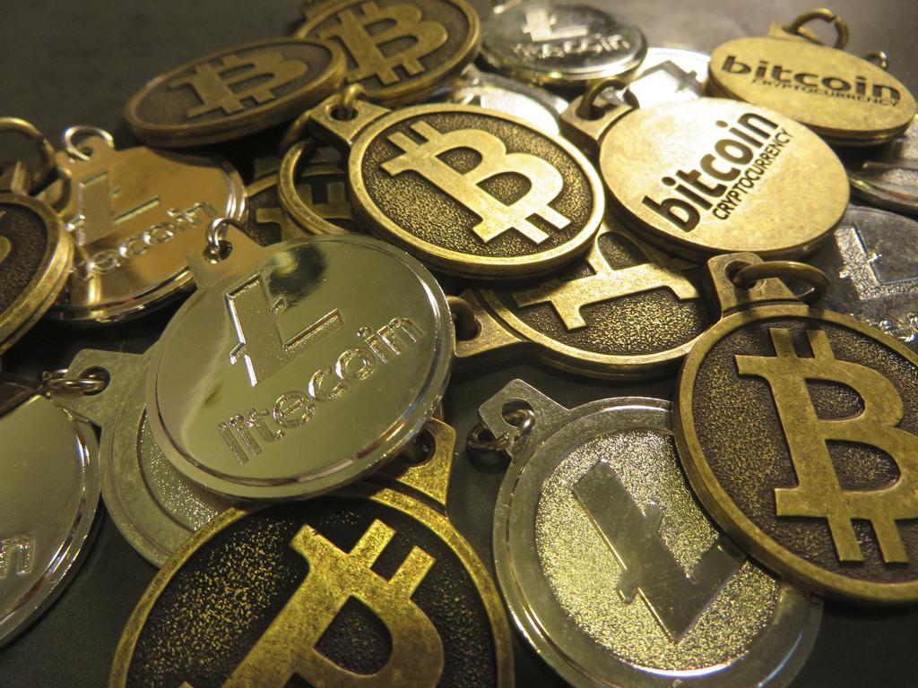 Prva Bitkoin banka otvorena Beču