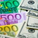 Dolar ojačao za pet odsto u odnosu na evro