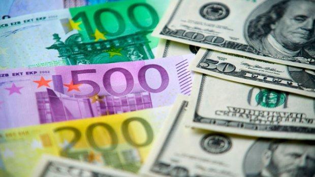 Dolari u evre