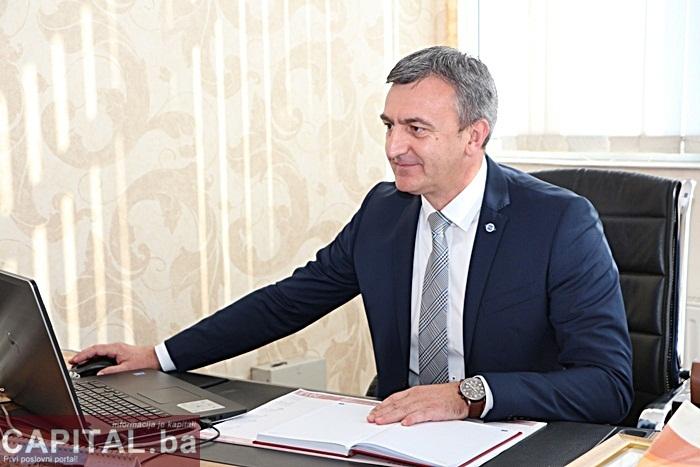 """Durmić: Premija """"Drina osiguranja"""" dostigla 25 miliona KM"""