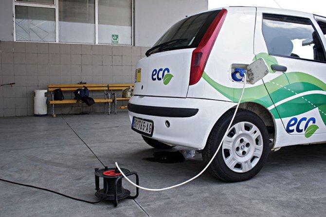 U BiH uskoro jeftinija auta na struju?