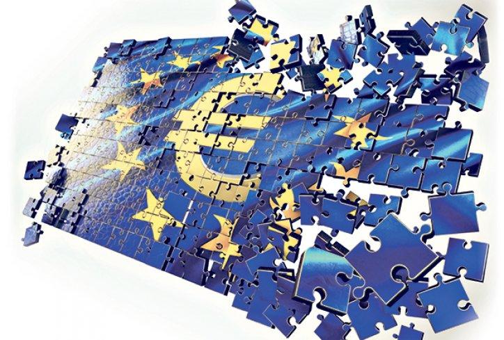 Evro na rubu propasti, Njemačka pravi kobnu grešku