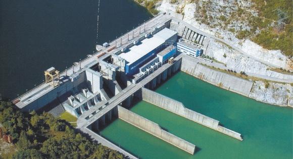 hidroelektrane ERS