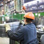 Rast industrijske proizvodnje u avgustu za 2,5 posto