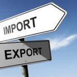 Spoljnotrgovinski robni deficit lani 6,723 milijarde KM