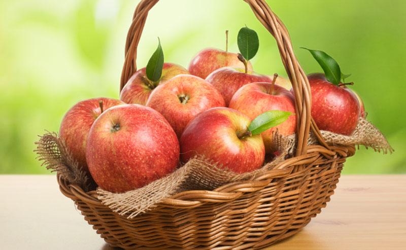 Jabuke ajdared povučene s tržišta