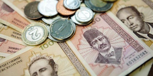 Najveća plata u 2016. godini ostvarena je u Sarajevu i iznosi 224.134 KM