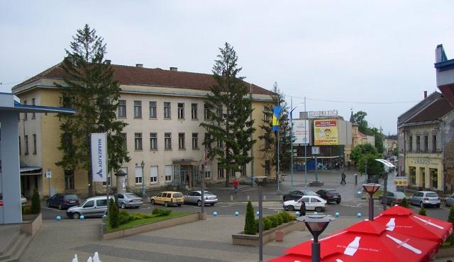 Ponovo blokiran račun opštine Kozarska Dubica