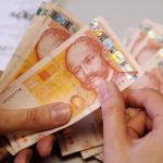 U Hrvatskoj prosječna plata za jun 760 evra