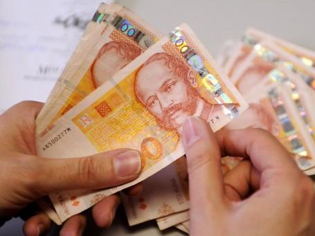 Hrvatska: Plate će rasti – ali samo najbogatijima