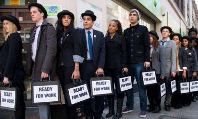 Petina mladih u Evrozoni nezaposlena