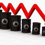 Nafta pala ispod 45 dolara za barel